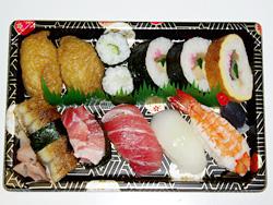 寿司盛1人前