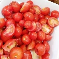 ポスト越のルビー「フルティカトマト」の魅力